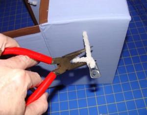 DIY Adding Closet Bars