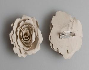 DIY Beautiful Handmade Seeded Paper Flower
