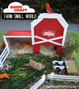 Farm Smart World