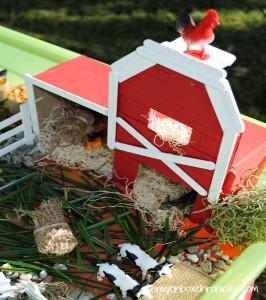 Farm Smart World Craft