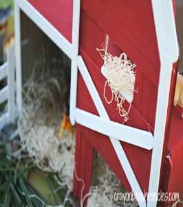 Farm Smart World Side Barn