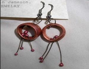 Gypsy Jewelry Earrings