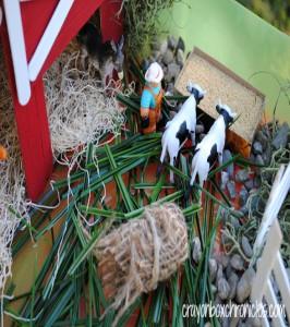 Kids Farm Smart World