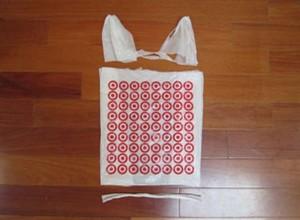 Recycled Nylon Bag
