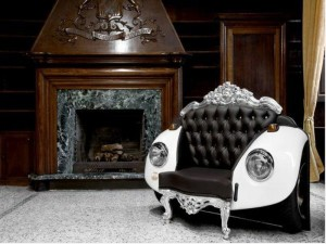 Recycled Car Parts Furniture Ideas