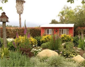 Recycled Wood Birdhouses