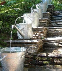 Garden Decor Idea