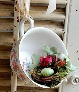 Reuse Home Decorating Design