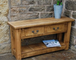Awesome Recycled Wooden Furniture