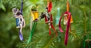 DIY Christmas Decor Idea