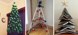 DIY Recycled Christmas Ideas
