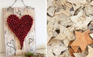 Recycled Home Decoration