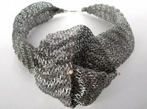 Recycled Jewelry Bracelet