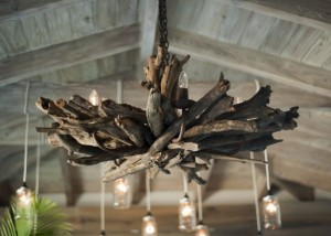 Upcycled Driftwood Home Decor