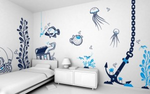 Awesome Wall Decoration