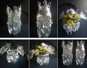 DIY Recycled Plastic Bottle Projects