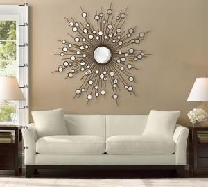 Elegant Wall Decorating