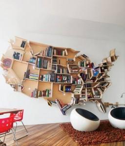 Room Wall Shelves