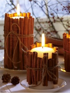 Candles for Decoration