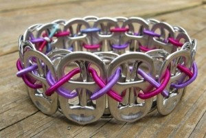 Awesome Recycled Jewelry DIY