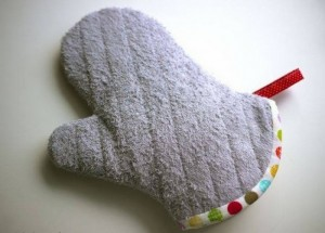Recycled Towels Crafts