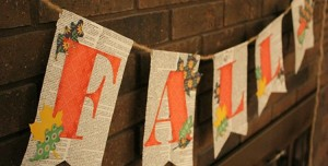 Upcycled Paper Wall Decor
