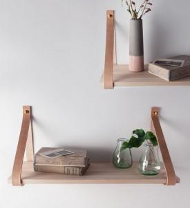 Belt Shelf Projects