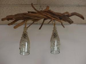 DIY Cool Driftwood Idea