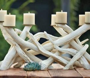 Driftwood Home Decor Idea