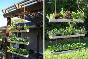 Garden Decor Plan