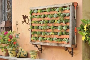 Garden Decor Projects