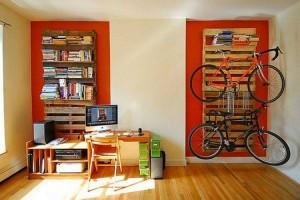 Pallet Room Decor