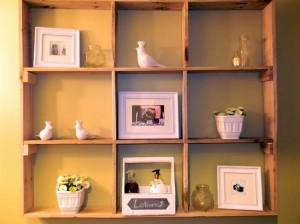 Pallet Shelf