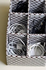 Shoe Boxes Ideas