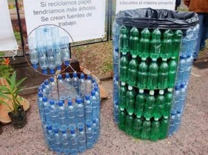 Bottles Recycling