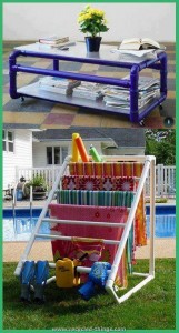 PVC Pipe Recycled