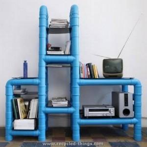 PVC Pipes Furniture