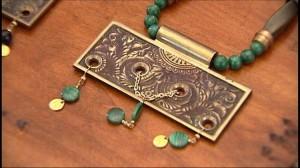 Recycled Jewelry Ideas