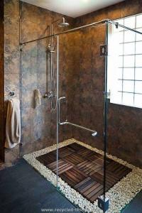 Stones Home Decor Bath