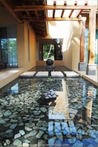 Stones Home Decor Floor