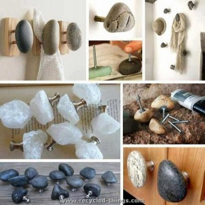 Stones Home Decorating Ideas