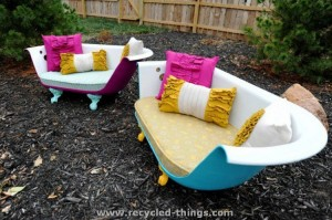 Bathtubs Patio Furniture