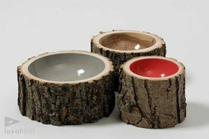 Ideas for Home Decor with Logs