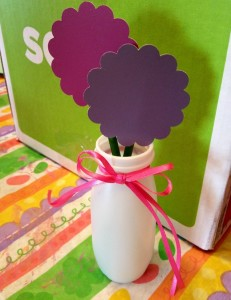 Ideas for Recycled Shampoo Bottles