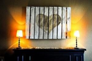 Pallet Home Decor Ideas