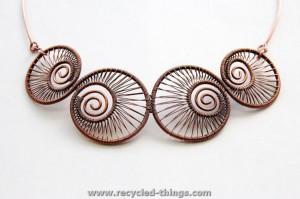 Wire Jewelry Designs