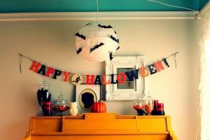 Amazing Halloween Decor Idea