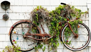 Ideas To Recycle Your Old Bicycles Wisely