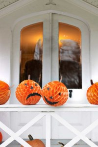 Easy Halloween Decoration Ideas