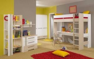 Adorable Bedroom Idea